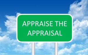 Appriase-the-appraisal
