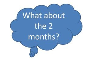 2-months-Unclear-HUD-appraisals
