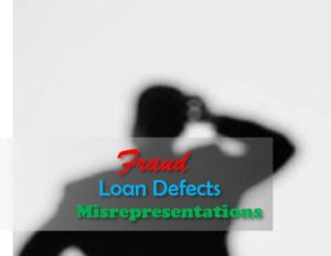fraud-defects-misrepresentations-index-loan-mortgage