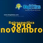 Retrospectiva 2010: Os 10 melhores posts de novembro