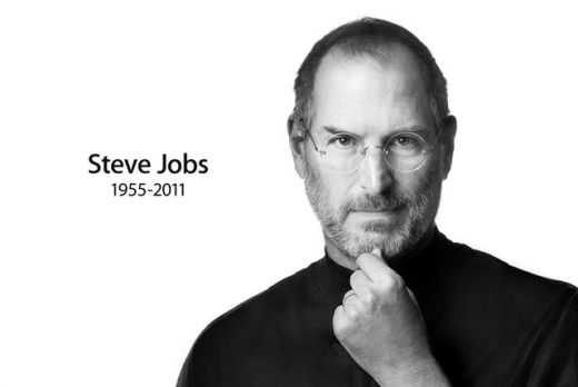 RIP Steve Jobs (1955 - 2011)