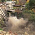 A espetacular remoção da barragem de uma represa
