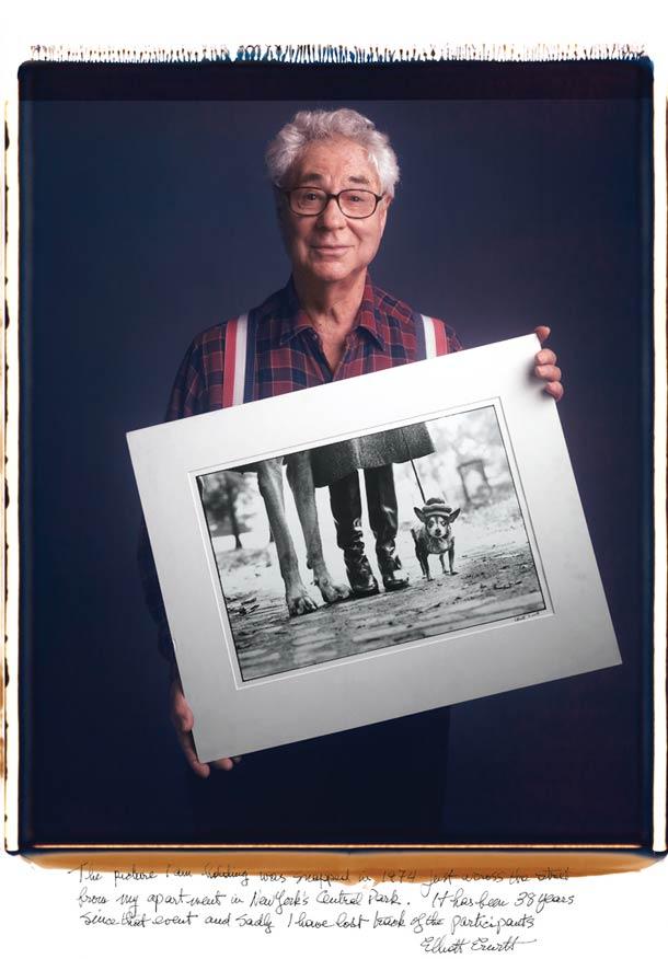 Os fotógrafos responsáveis por fotos históricas famosas