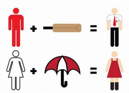 A matemática da cultura pop
