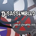 disassembled