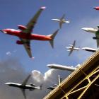 Vídeo compila todos os pousos durante as 5 horas de um aeroporto