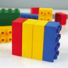 Quantas vezes duas peças de LEGO podem se encaixar antes de quebrarem?