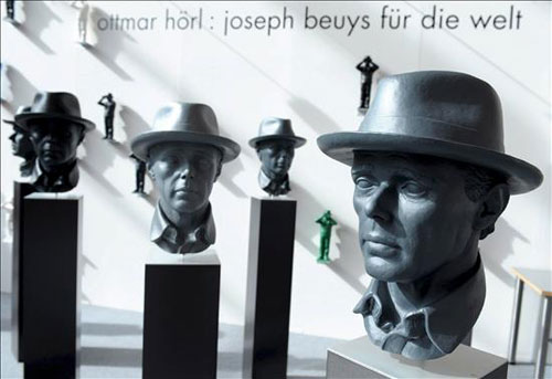 joseph beuys berlin