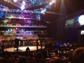 ONE FC 7