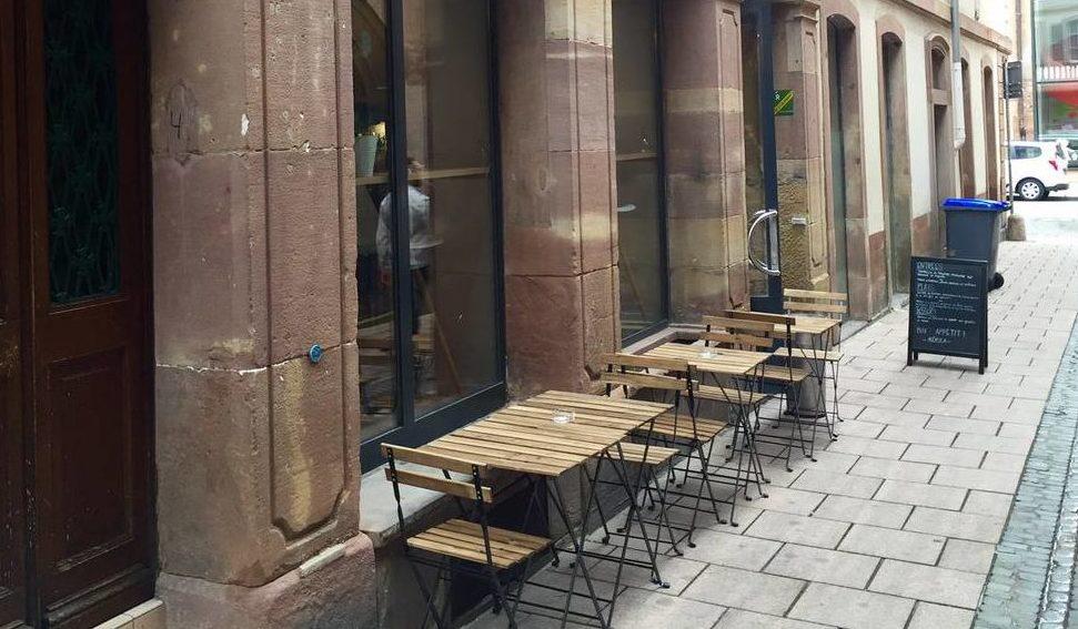 Kapoué test n°103: Iberica, restaurant espagnol à Strasbourg