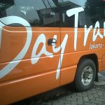 Bus Travel Jakarta Bandung