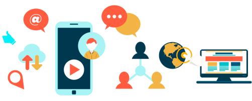 social media marketing inboundID