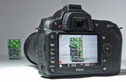 kekurangan dan kelebihan kamera DSLR