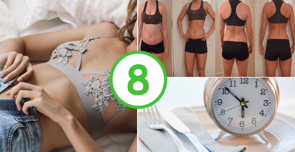 Ezzel az új diétás módszerrel mindent ehetsz, csak 1 dologra kell odafigyelned...