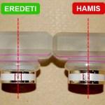 10 jel, ami segít megkülönböztetni a hamis parfümöt az eredetitől