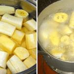 Lefekvés előtt főzd fel a banánt… életed legpihentetőbb alvásában lesz részed!