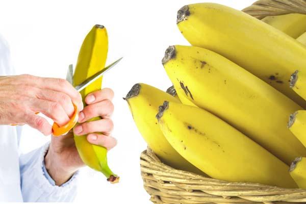 A banán egy csodaszer...Olyan egészségügyi problémákra is jó hatással van amire nem is gondoltam volna...