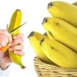 A banán egy csodaszer…Olyan egészségügyi problémákra is jó hatással van amire nem is gondoltam volna…