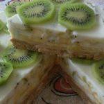 Joghurttorta sütés nélkül, elkápráztattam a vendégeim ezzel a finomsággal! Gyorsan elkészül és nem is hizlal!