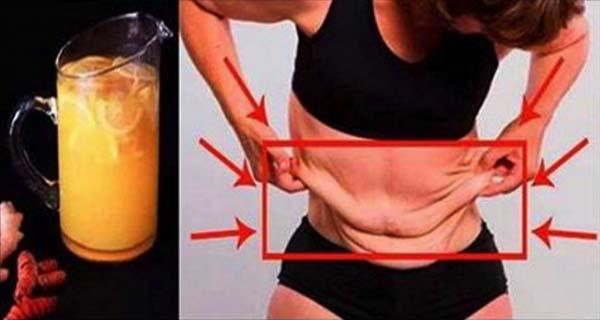 EZ HIHETETLEN!!! Fogyaszd le a hasad mindössze 3 nap alatt, ezzel a nagy teljesítményű TERMOGENIKUS ZSÍRÉGETŐ itallal!