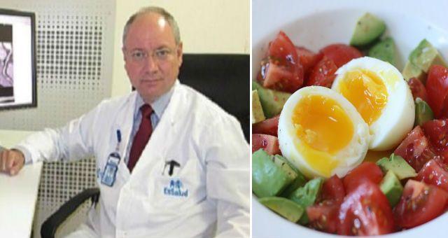Ismerd meg az új kardiológus diétát, ami 22 kiló mínuszt jelenthet 14 nap alatt