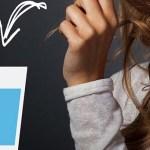 Mennyire egészséges a hajad? Ez a teszt megmutatja. Fogj egy pohár vizet…