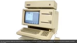 Apple de 1980