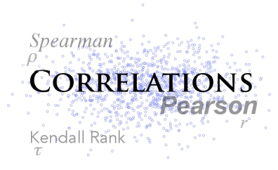 Beware of Correlations