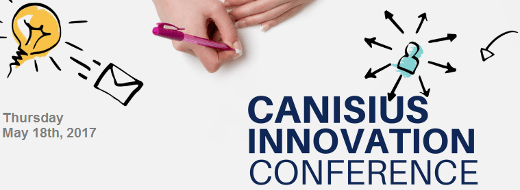 Canisius Innovation Conference:  A Success!