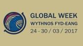 Global Week ident