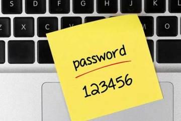 usernames, passwords, guide