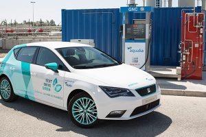 Parceria desenvolve gás renovável para automóveis