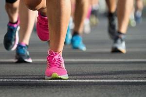 Rins poderiam se danificar nas maratonas
