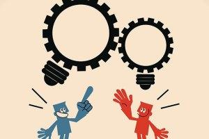 A propriedade intelectual como estratégia de negócio