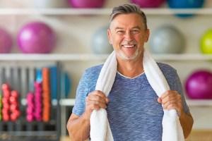 Os homens também deveriam fortaleceer os músculos pélvicos