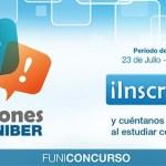 """Comienza hoy el FUNICONCURSO """"Opiniones FUNIBER"""""""