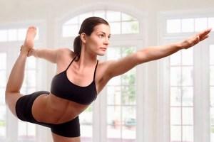 yoga funiber