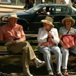 Investigación registra la calidad de vida de ancianos en Florianópolis