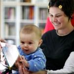 Dieta rica en vitamina D durante el embarazo podría prevenir alergias en niños