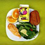 Servir el desayuno en el aula no favorece la obesidad