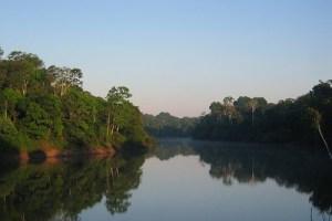 funiber contaminacion selva