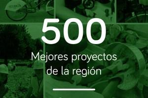 funiber proyectos verdes