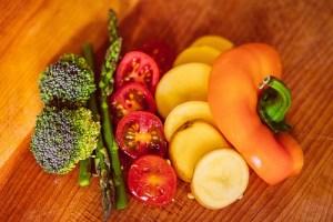 Dieta vegetariana adventista