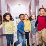 Ejercicios podrían ayudar en la conducta de niños con trastornos