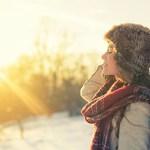 Calculan el necesario tiempo de exposición al sol para conseguir vitamina D