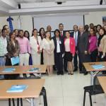 FUNIBER organiza conferencia en República Dominicana sobre los efectos de la gestión de residuos en el cambio climático