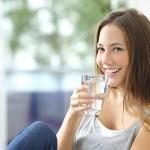 Combatir la obesidad bebiendo agua