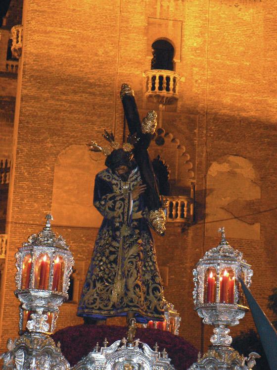 Jesus de la Pasión