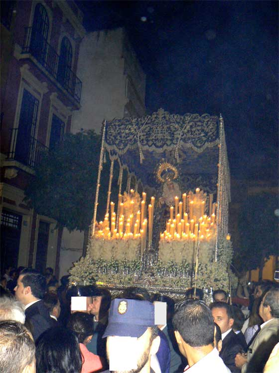 Virgen de la Hiniesta