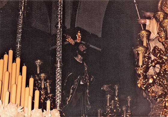 Oracion en el Huerto